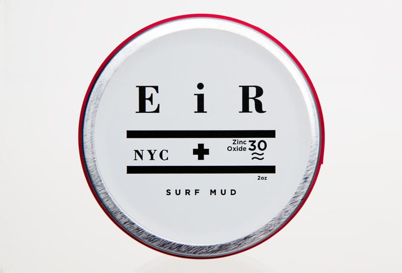 EiR NYC Product Photography