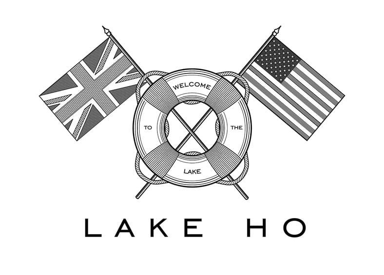 Lake Ho Logo