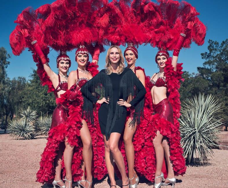 Simon Las Vegas Premium Outlets Campaign