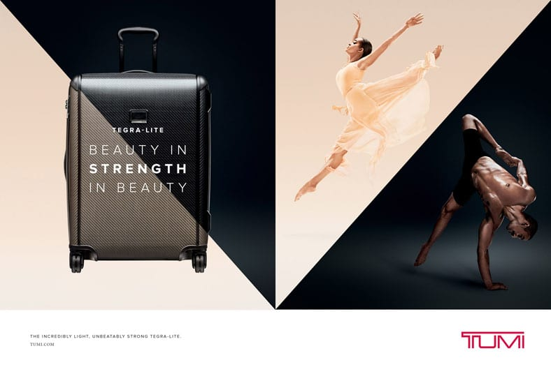 Tumi - Tegra-Lite Luggage Collection