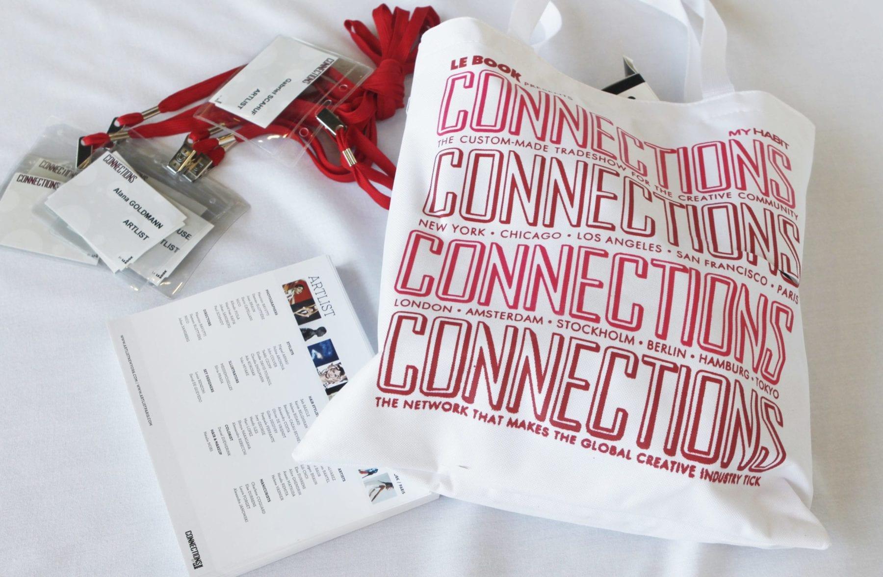 LE_CONNECTION_BAGS + STUFF